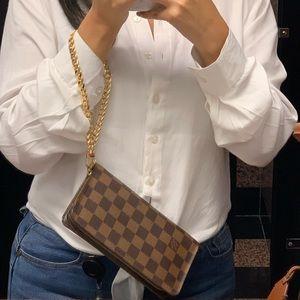 Louis Vuitton zippy wallet ❤️